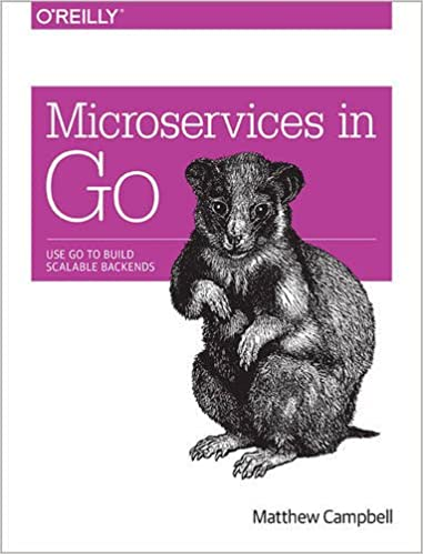 Microservices in Go