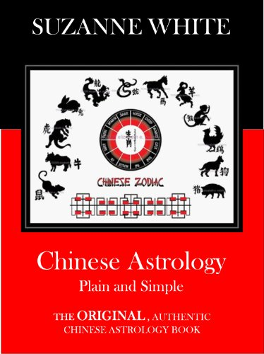 CHINESE ASTROLOGY PLAIN AND SIMPLE - Chinese Astrology Pig