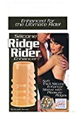 Silicone Ridge Rider Enhancer