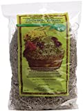Luster Leaf 1210 Spanish Moss, 180-Cubic Inch