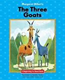 The Three Goats (Beginning-To-Read)