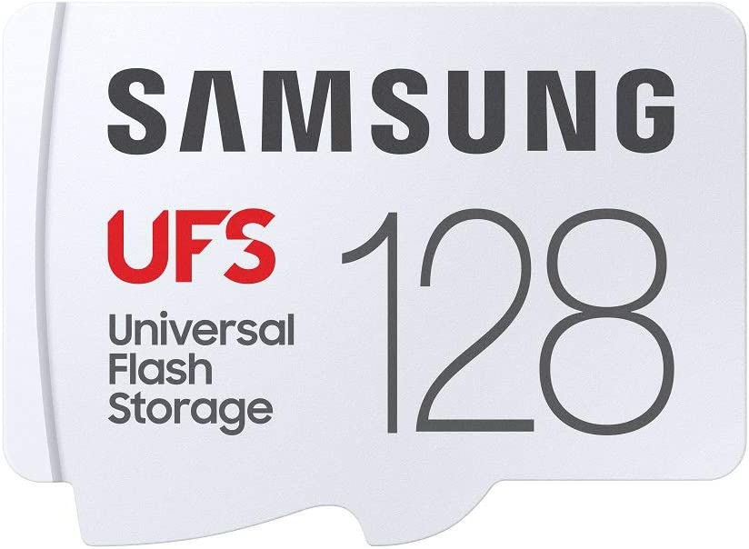 Samsung Ufs 500mb S 4k Uhd Universal Flash Storage Computers Accessories