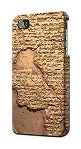S1650 Kadesh Treaty Case Cover For IPHONE 5C