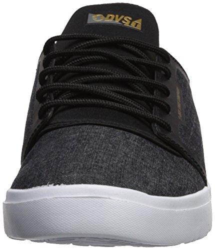DVS Schuhe Stratos LT+ Grau Gr. 42