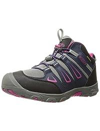 KEEN OAKRIDGE MID WP Hiking Boots