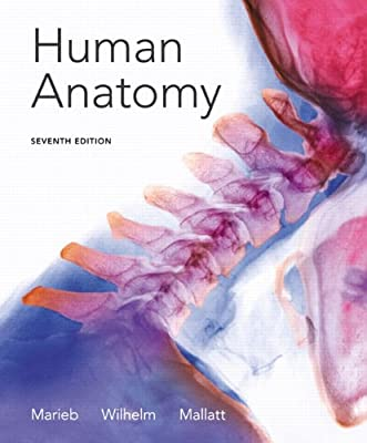 Amazon.com: Human Anatomy Plus Mastering A&P with eText -- Access ...