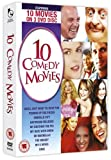 10 Comedy Movies: Oh Marbella, Cake, My Date With Drew, My Brother The Pig, Girls Just Want To Have Fun, Emerald City, My Five Wives, The Nugget, Picking Up The Pieces, Daydream Believer (UK import, Region 0 PAL format]