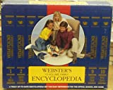 Webster's Ten Volume Family Encyclopedia, Arrow Trading Company Incorporated, 1880459000