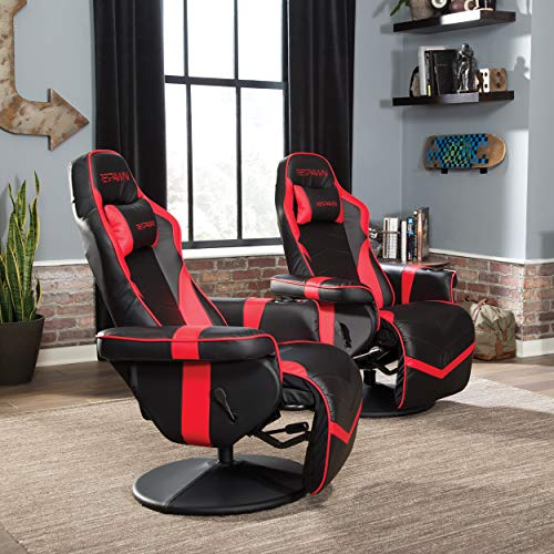 Respawn 900 Racing Style Gaming Recliner Reclining Gaming