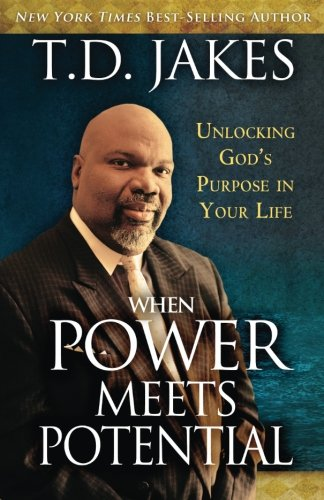 When Power Meets Potential: Unlocking God's Purpose in Your Life