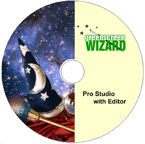Greenscreen Wizard Pro 7 Cracker