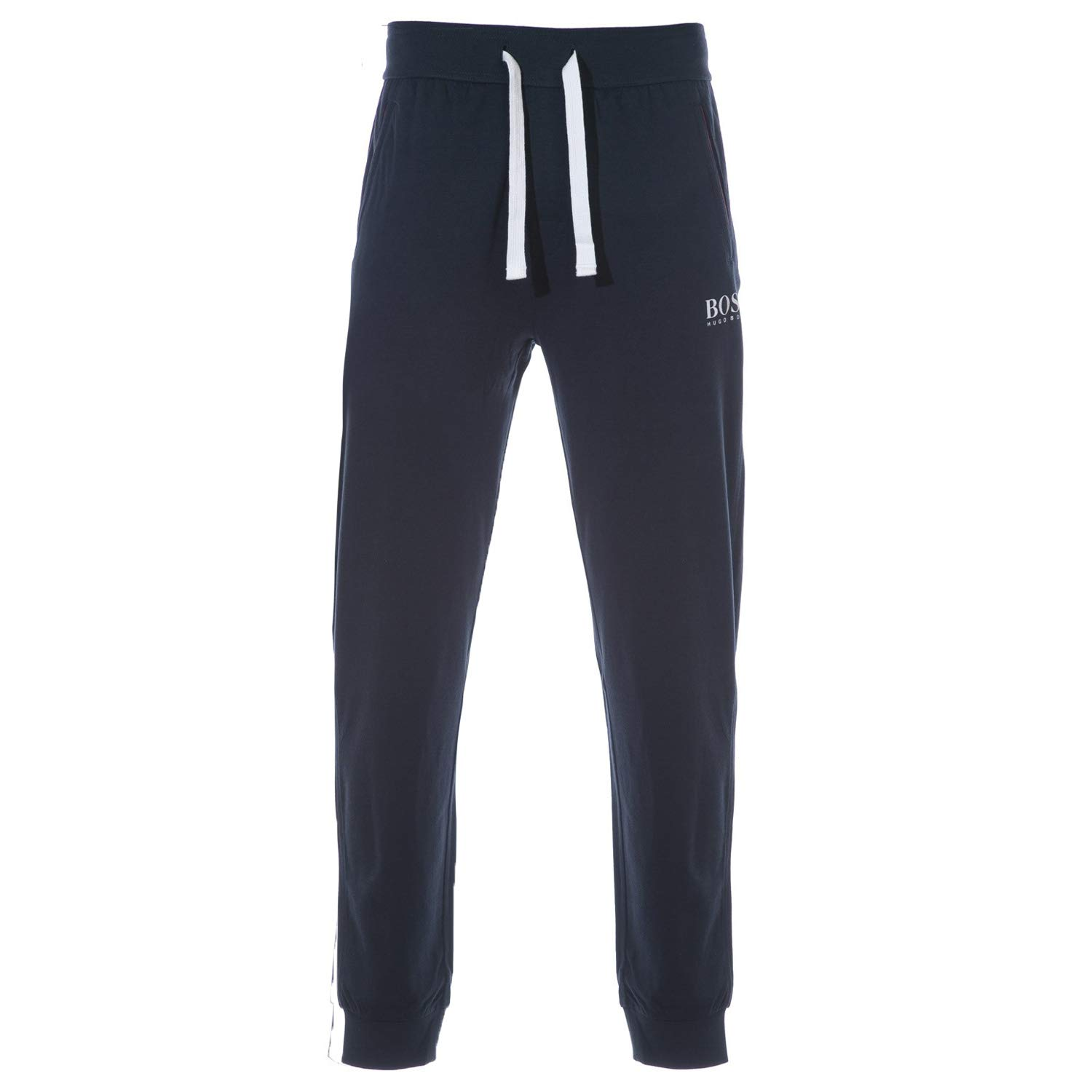 BOSS Authentic Pant Sweatpant in Navy