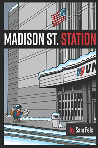 Madison St. Station