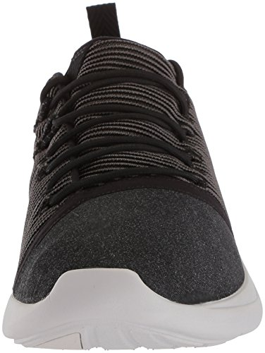 de para W Entrenamiento Armour UA All Charged 001 Under Black Zapatillas Day Negro Mujer nq0zw8UdE
