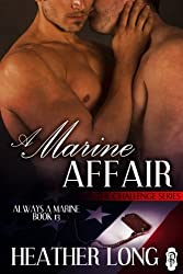 A Marine Affair (Always a Marine series Book 13) (English Edition)