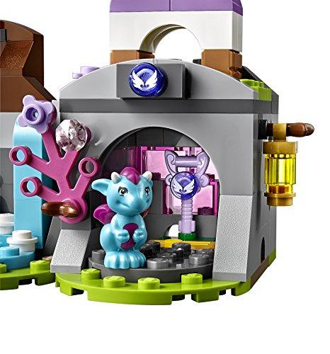 LEGO Elves 41077 Aira's Pegasus Sleigh Building Kit