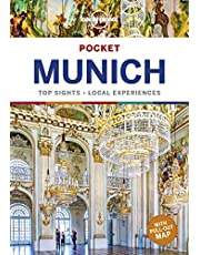 Lonely Planet Pocket Munich 1 1st Ed.: 1st Edition