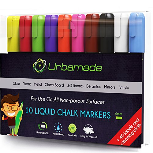 liquid-chalk-markers-set-10-pens-by-urbamade-non-toxic-water-based-art-supplies-for-kids-crafters-an