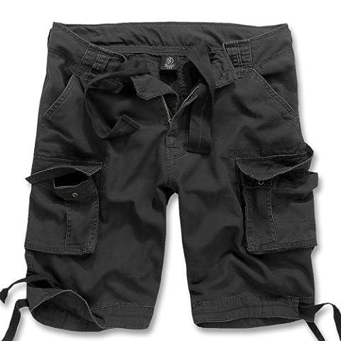 Brandit Urban Legend Shorts Black size (2 Pulsante Spa)
