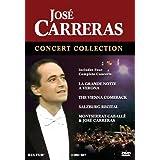 José Carreras Concert Collection