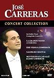 Jose Carreras Concert Collection