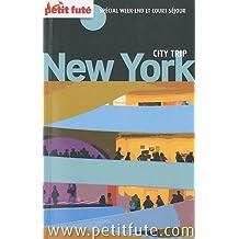 NEW YORK 2011 + PLAN DE VILLE ET MÉTRO