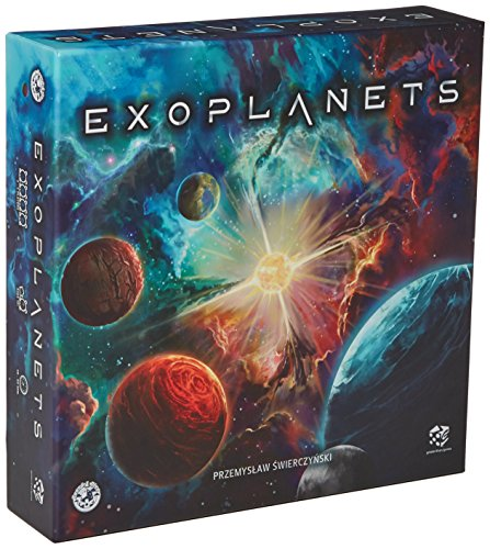 Greater Than Games Exoplanets Board Game]()