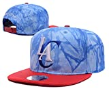 NBA The League Los Angeles Clippers Game Adjustable Cap