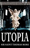 Utopia, Thomas More and Thomas More, 098122444X
