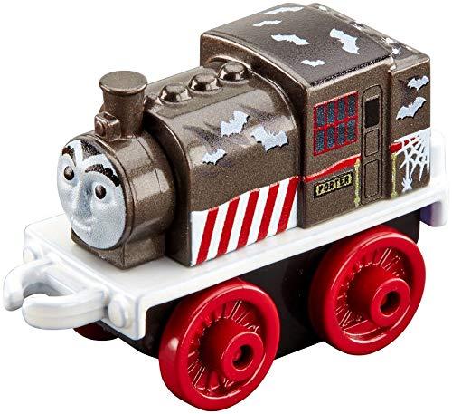 Mini Train Spooky Vampire Porter 2