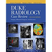 Radiology Case Review
