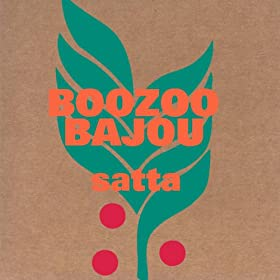 Amazon.com: Satta: Boozoo Bajou: MP3 Downloads