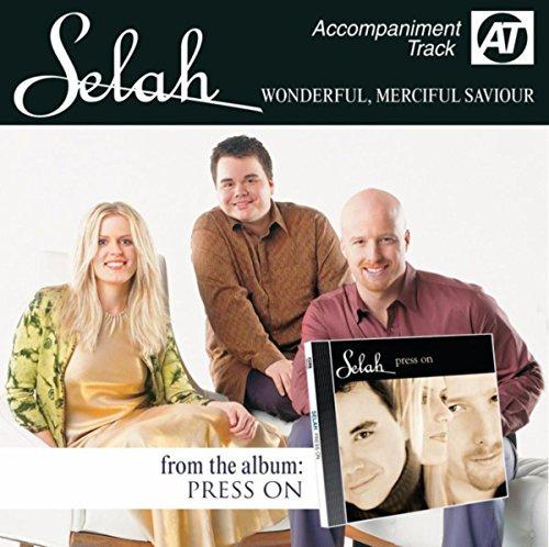 Wonderful, Merciful Saviour (A...