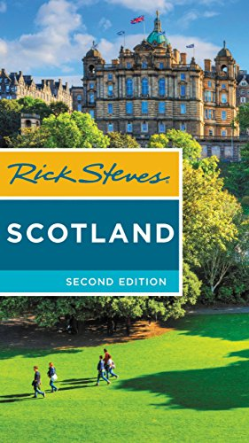 Rick Steves Scotland (Best Scottish Castles To Visit)