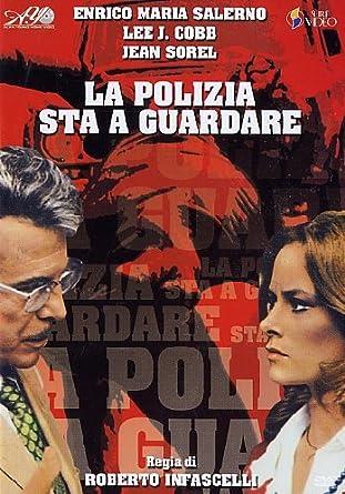 La Polizia Sta A Guardare: Amazon.it: vari: Film e TV