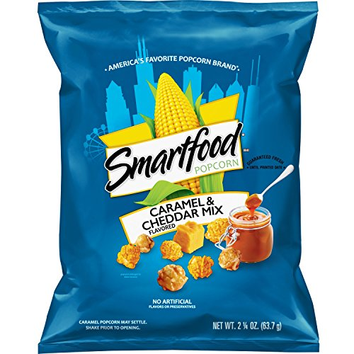 caramel mix for popcorn - 1