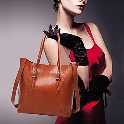 ALARION Purses and Handbags Women Shoulder Handbags Tote Bags Ladies Purses