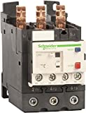 Telemecanique / Schneider Electric - LRD350L - Overload Relay, Trip Class: 20, Current Range: 37.0 to 50.0A, Number of Poles: 3