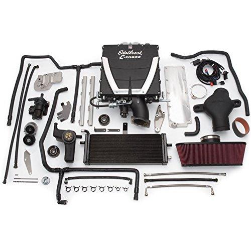 Edelbrock 1576 E-Force Stage 3 Supercharger Kit