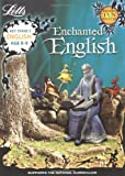 English Age 8-9 (Letts Enchanted English)