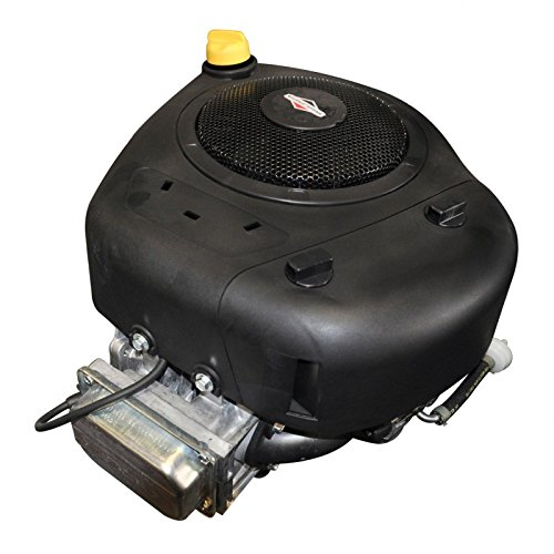 Motor Tractor Briggs & Stratton 344 cm³ - Powerbuilt: Amazon ...
