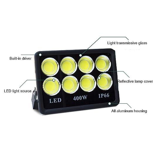 Proyector LED resistente al agua 250W Sitio Ahorro de energía ...