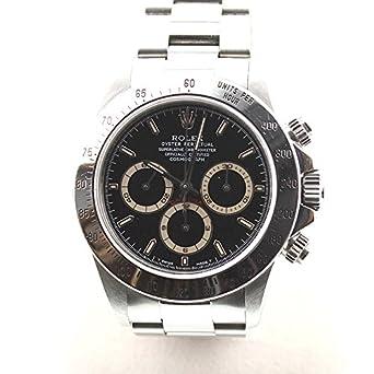 designer fashion 80deb 6d30e Amazon | [ロレックス]ROLEX 腕時計 コスモグラフ デイトナ ...
