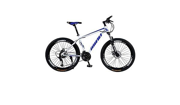 ReooLy Bicicleta de montaña Plegable aleación de Aluminio 26 ...