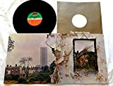 Led Zeppelin IV ZOSO LP SD 19129 - Atlantic Records 1971 - 1977 Reissue version PECKO DUCK in runout - Stairway To Heaven