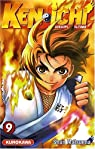 Ken-Ichi, tome 9 par Matsuena