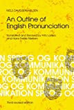 Outline of English Pronunciation, Niels Davidsen-Nielsen, 8778385520