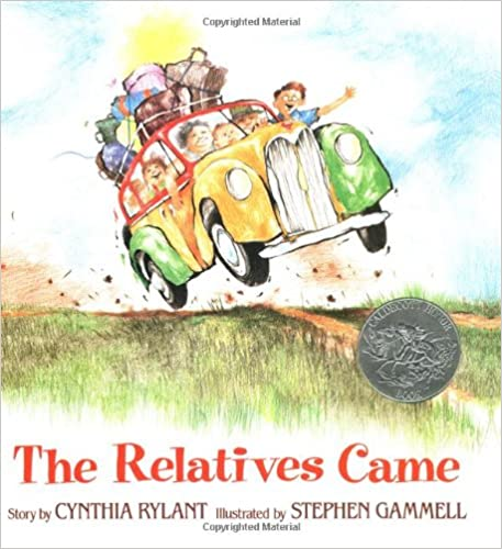 The Relatives Came Free Download