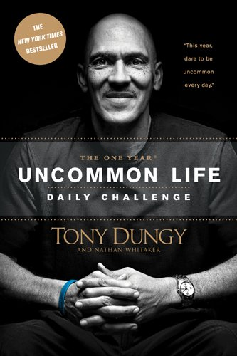 The One Year Uncommon Life Daily - In Orange Mall Best County