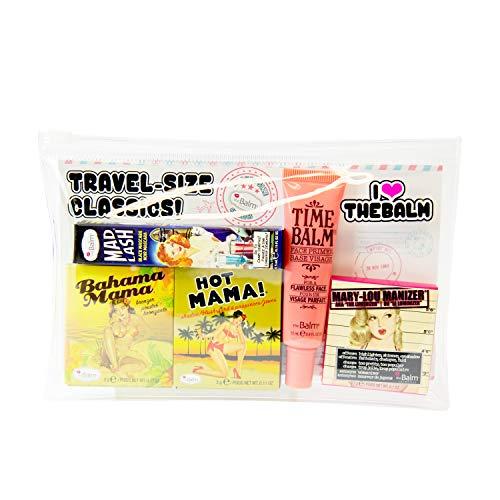 theBalm Travel-Size Classics